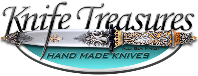 Knife Treasures