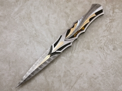 Custom Knife by Ronald Best
