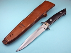 Custom Knife by Bob  Loveless